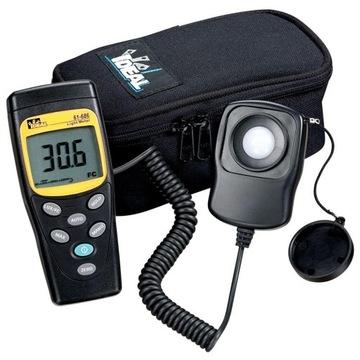 Luxmeter IDEAL Elektrický 61-686