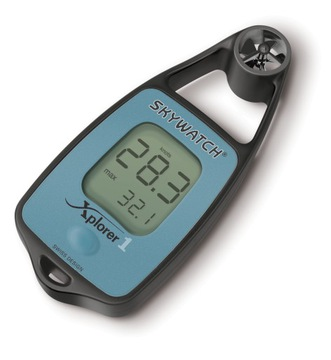 Windmall Anemometer Skywatch Xplorer 1