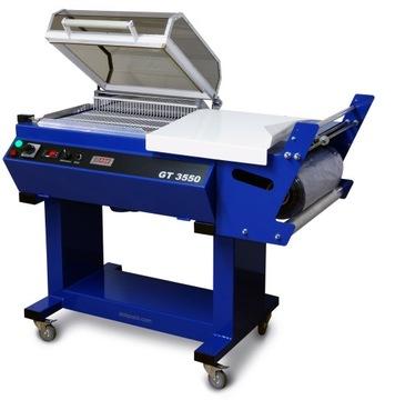 Zváracie stroje teplejšie foléry vašich produktov!