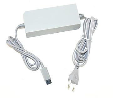 Silná nabíjačka napájania pre konzolu Nintendo Wii