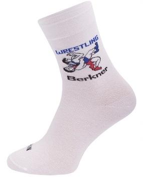 Zápasové ponožky Berkner Thinner - 36-38