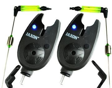 2x Carp Jaxon + 2x Swinger Carp Signal