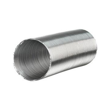 VENTILÁCIA ALU FLEXIBILNÁ 125 mm / 1 MB