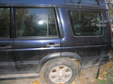 Discovery 2 99 - 04 замок дверь левый передний правый зад, фото