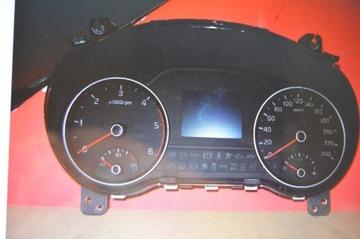 Панель приборов kia sportage 4 94003 - f1330, фото