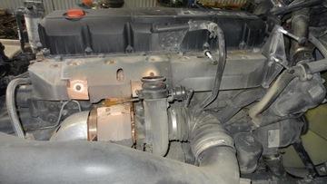 Двигатель daf 410 460 510 105 2012 год 12 500 netto, фото 2