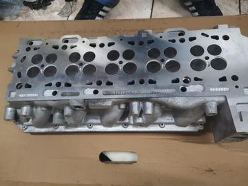 Головка двигателя volvo xc60 s80 d5244t d5 185km 2.4, фото 1