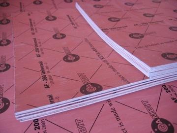 Материал на прокладки 0, 5x500x500mm gambit качество!, фото 2