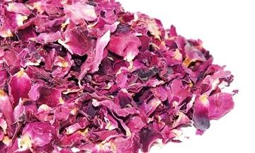 Лепестки роз 25 г от Skworc