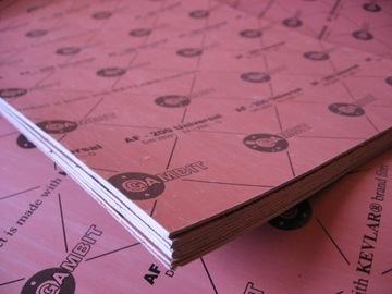 Материал на прокладки 0, 5x500x500mm gambit качество!, фото 0