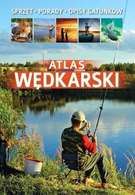 Atlas wędkarski Łukasz Kolasa