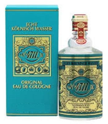 4711 Original woda kolońska flakon 800ml EDC