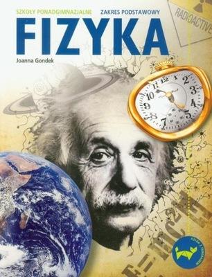 Fizyka z tangramem 1 Podręcznik Zakres podstawowy
