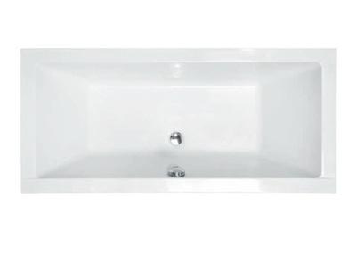 Vaňa - Akrylová vaňa 170x75 Quadro MODERN DESIGN