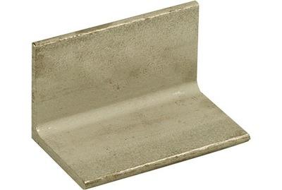 OBLASŤ, z NEHRDZAVEJÚCEJ ocele, nehrdzavejúcej ocele 50x50x5 - 0,5 mb