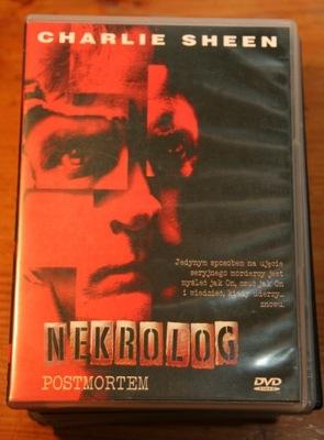 NEKROLOG      DVD