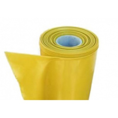 пленка желтый пароизоляционная 2x50 100м2 Ноль ,2 Аттестат CE