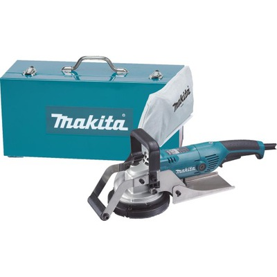 Brúska - MAKITA PC5001C BRÚSKA BRÚSKA 1400W 125mm