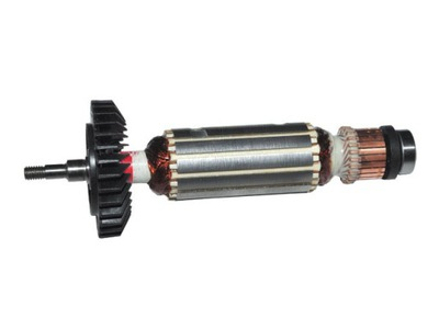 Náhradný diel - Rotorový motor pre Makita GA5030 GA4530 PJ7000