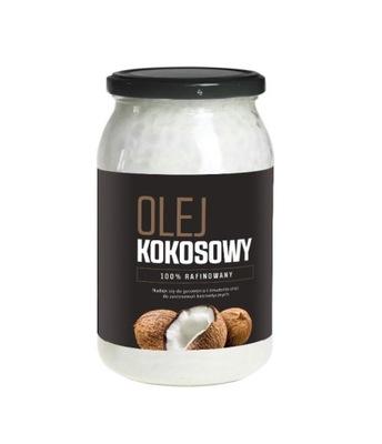 кокосовое масло натуральный Чистый  ... подробнее 900ml