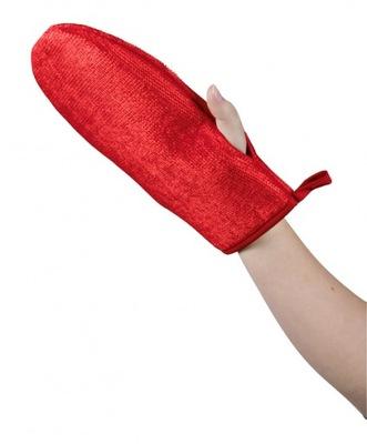 Трикси перчатка для ОЧИСТКИ И СБОРА ШЕРСТИ