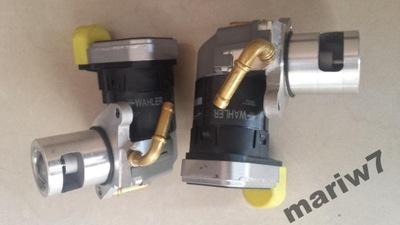 клапан egr opel vectra zafira 2,0 2,2dti gwar.2lata, фото 5
