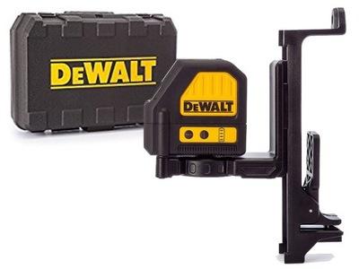 Laserový merač - DeWALT DCE088NR LASER CROSS SELF-LEVELING