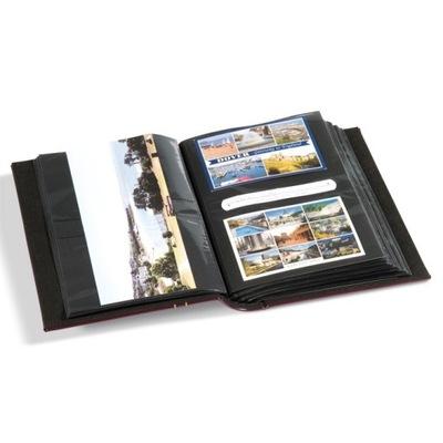 Leuchtturm-Альбом Мульти на 200 почтовых карточек, конвертов первого ДНЯ