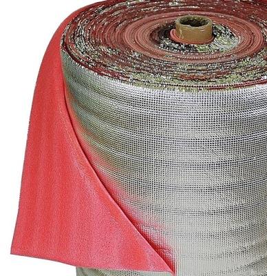 ЭКРАН ZAGRZEJNIKOWY коврик алюминиевая Пена ALU 5mm