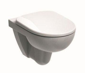 WC misa - KOLO NOVA PRO Oválne toaletná misa M33100 Krakov