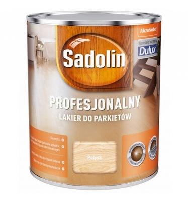 Sadolin Профессиональный лак ??? паркета 2 ,5л, POLY