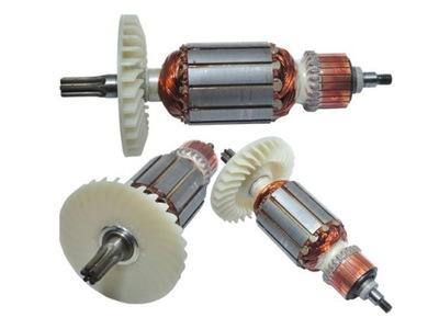 Rotora Motora pre Hitachi DH40MR DH40MRY PÔVODNÉ