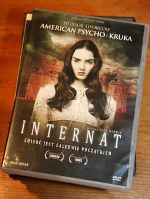 INTERNAT      DVD