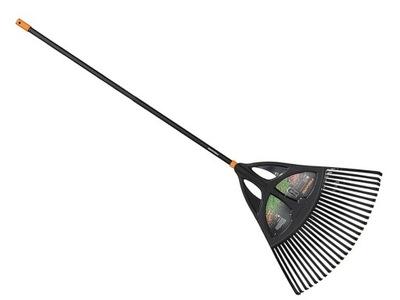 Hrable - FISKARS Trávnikový trávnik SOLID (XL) 135090