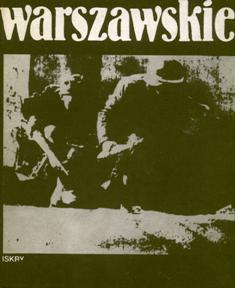 Powstanie Warszawskie Lesław M. Bartelski