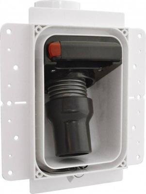 Кассета патрона Retraflex 2 центральный пылесос шланг