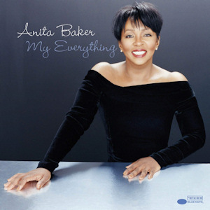 ANITA BAKER - My Everything