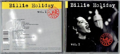 CD ESSENTIEL JAZZ - BILLIE HOLIDAY