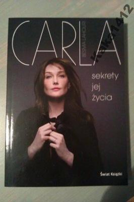 CARLA - sekrety jej życia Besma Lahouri