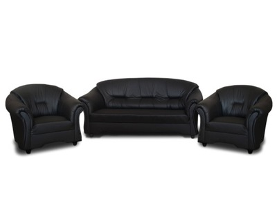 комплект КВАРТИРА Алекс 3 +1 +1 - диван + 2 Кресло