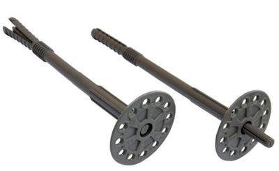 Крепеж изоляции ШТЫРЬКИ для пенополистирола 160 мм +Аттестат