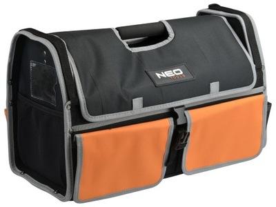 Box na náradie - Zostava nástrojov NEO 84-300