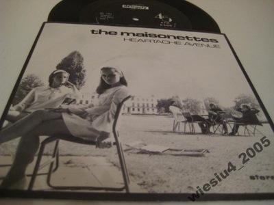 The Maisonettes - Heartache Avenue  SP /UK/
