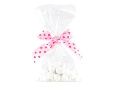 Пакеты полиэтиленовые пакетики celofanowe 12x20 см 100