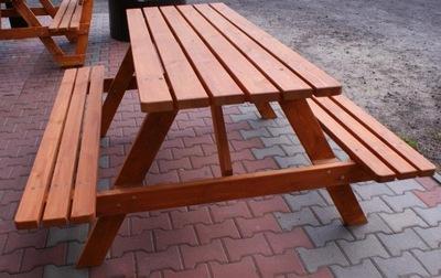 Stôl s lavicami pivo Tabuľka 180 cm 30 dodanie 24 hodín