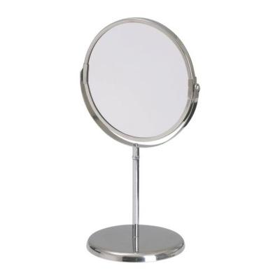 Zrkadlo - IKEA  TRENSUM lusterko lustro łazienkowe stojące