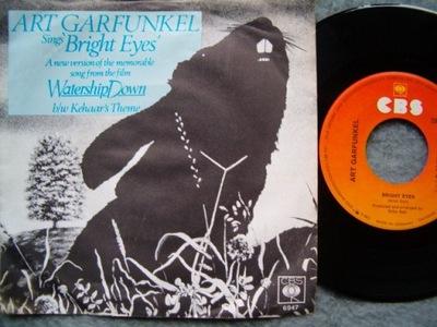 ART GARFUNKEL - BRIGHT EYES - KEHAAR'S THEME