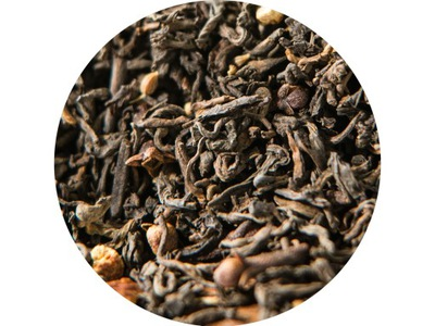 чай красная PU ERH пряный 50g