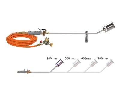 Sada nástrojov - KOMA PJ-PRO 60 redukcia horáka 12kg / h hadica 10mb