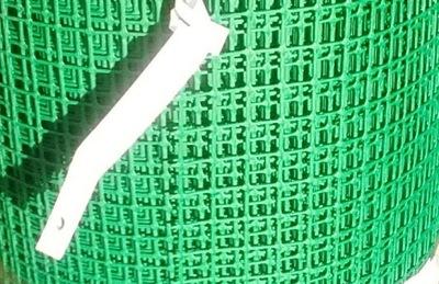Tieniacia clona na plot - Plotá zelená oplotenie o šírke 0,4 x 25 m